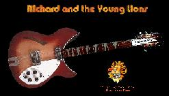 The Official Richard and the Young Lions Website